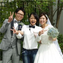 梶谷 杏菜の推薦状 業界唯一 ウエディングをつくる 人の応援サイト Wetuku